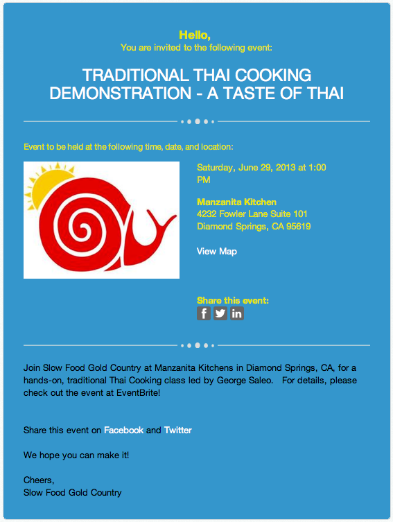 Traditional Thai Cooking Class - A Taste of Thai
